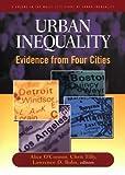 Urban Inequality 9780871546500
