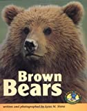 Brown Bears, Lynn M. Stone, 0822530295