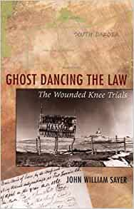 Trail to Wounded Knee: The Last Stand of the Plains Indians