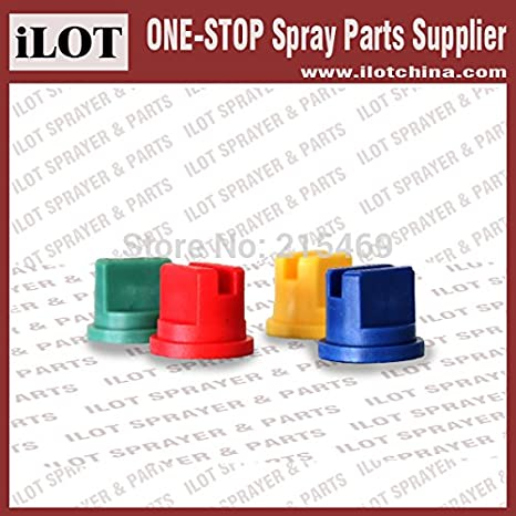 Buy Generic -Homate (10pcs)sprayer parts, high quality flat fan