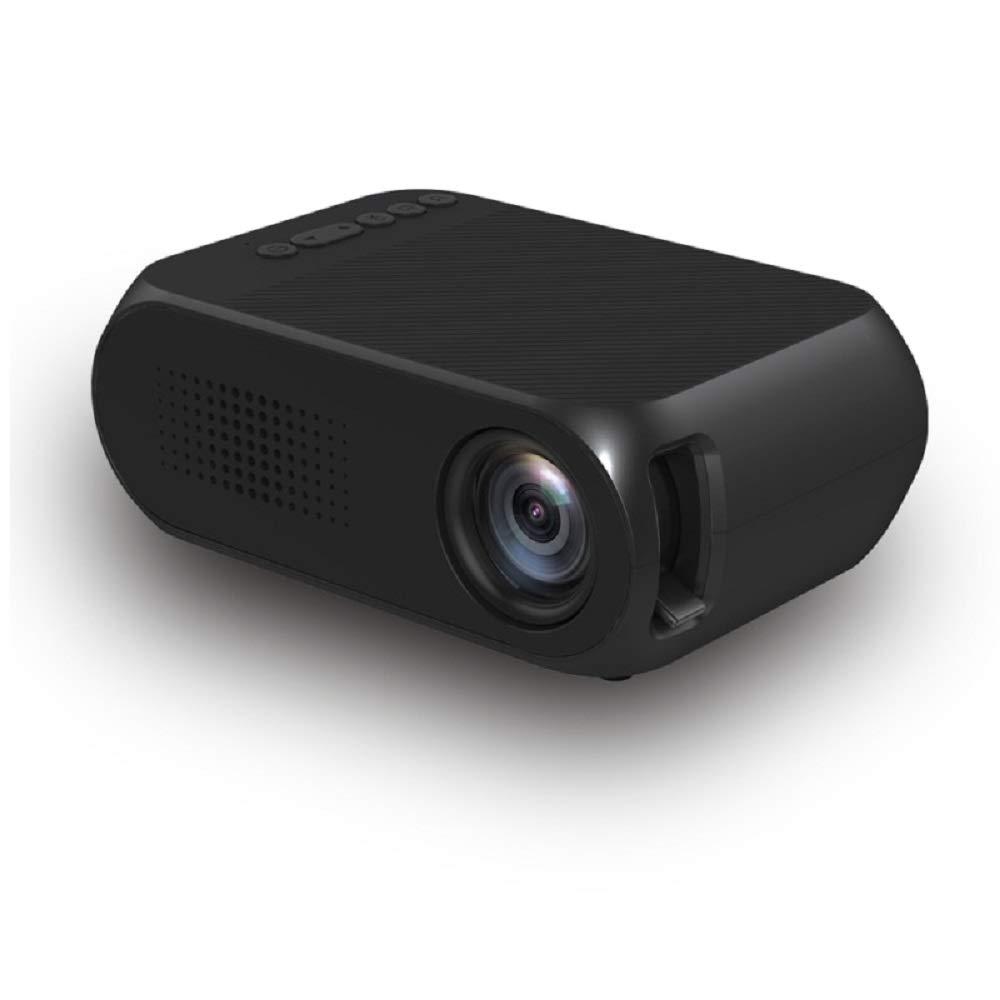 Amazon.com: Mini Projector Portatil Led Projector Proyector ...