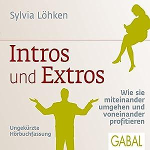 Intros und Extros Hörbuch