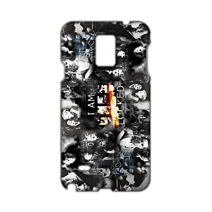CCCM Sherlock 3D Phone Case for Samsung Note 4