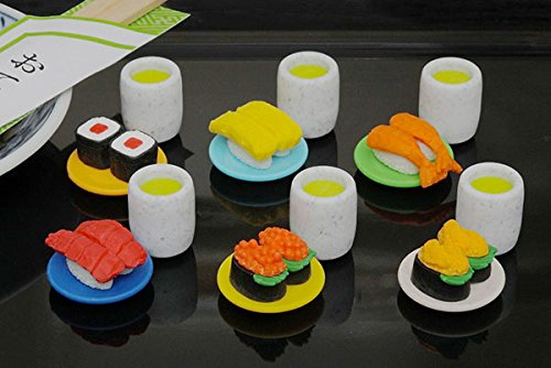sushi pack - 8