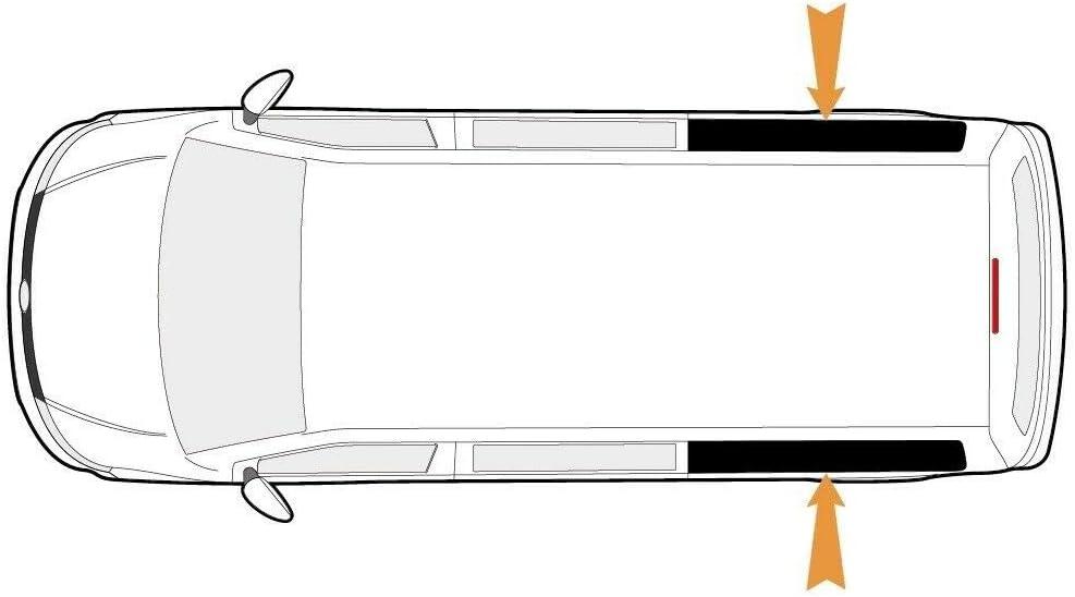 nur f/ür Fahrzeuge mit Formverkleidung//Komfortverkleidung Schlaufe Heckklappe Griff Zugband Halteschlaufe 7H5829621B9B9