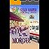 Murder in the Morgue: A Senoia Cozy Mystery