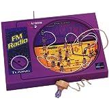 Elenco  FM Radio Experiment Kit