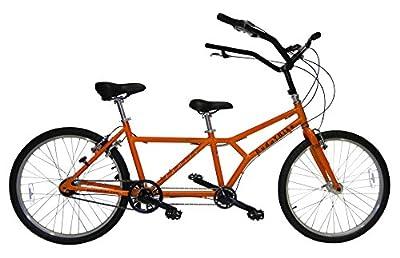 Buddy Bike Family Classic 7 Speed