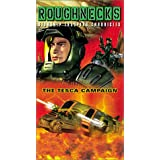 Roughnecks - Starship Troopers