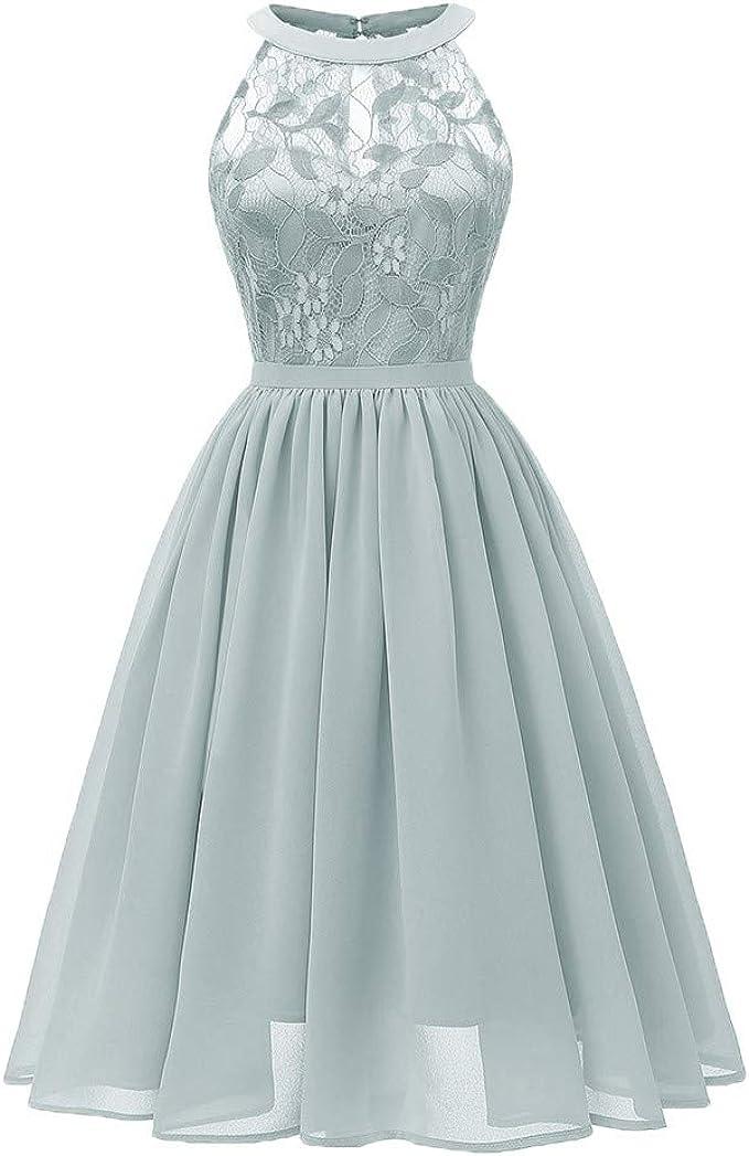 Amazon.com: DEATU Vestido de princesa para mujer, vintage ...