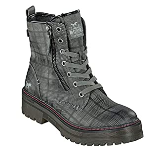 Mustang Women's 1345-502 Ankle Boot 9