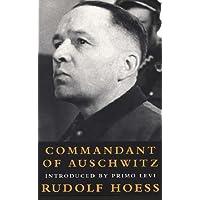 Commandant Of Auschwitz (Age of Dictators 1920-1945)