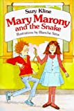 Mary Marony and the Snake, Suzy Kline, 0440411327