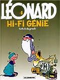 """Afficher """"Léonard n° 4 Hi-di génie"""""""