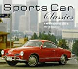 Sports Car Classics, Iain Ayre, 1859676561