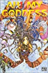 Ah ! My Goddess, tome 5 par Kosuke Fujishima