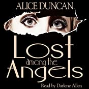 Lost Among the Angels: Five Star First Edition Mystery | Alice Duncan