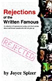 Rejections of the Written Famous, Joyce Spizer, 097109540X