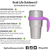 Grab Life Outdoors (GLO) - Handle For YETI Rambler