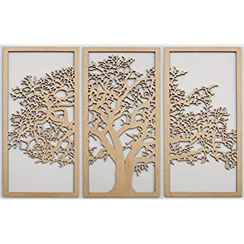 amazon skyline workshop tree of life d maple panel wood