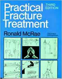 practical fracture treatment by ronald mcrae pdf free download