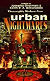 Urban Nightmares, Sherman and Howard Staff, 0671878514