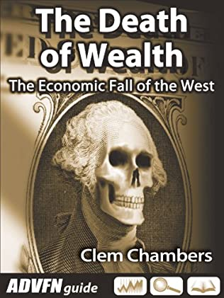 book cover of The Death of Wealth