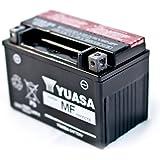 KAWASAKI - Z1000 2010-2013 - Batterie Moto Yuasa
