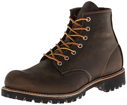 Product image of Red Wing Heritage Men's Roughneck Lace Up Boot