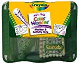 Color Wonder Activity Tote