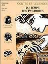 Contes et légendes du temps des pyramides, numéro 26 par Jacq