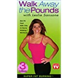 Walk Away the Pounds with Leslie Sansone