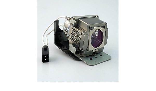 5J.08001.001 Lámpara de repuesto del proyector, conveniente para ...