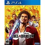 Yakuza Like Dragon Ps4 Envio Digital