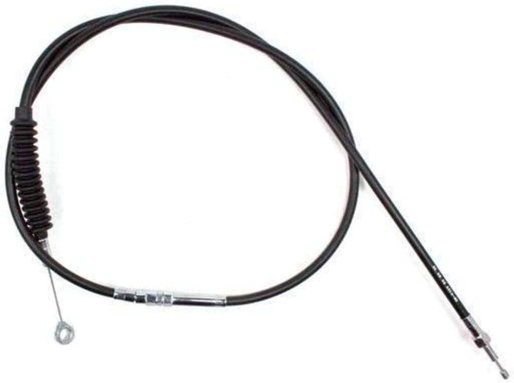 Motion Pro Blackout Longitudinally Wound Clutch Cable 06-2379