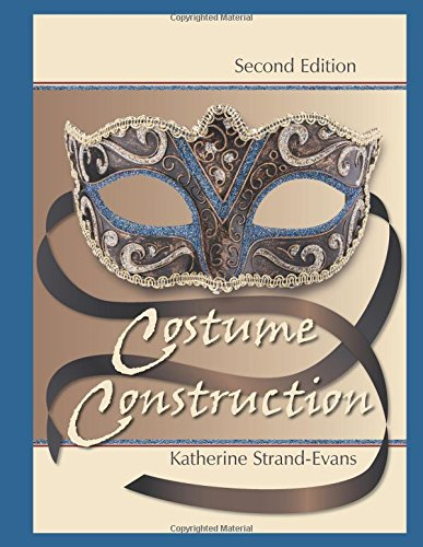 Costume Construction, Second Edition
