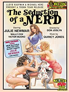 The Seduction of a Nerd (1970)