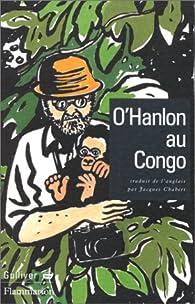 O'hanlon au congo par Redmond O'Hanlon