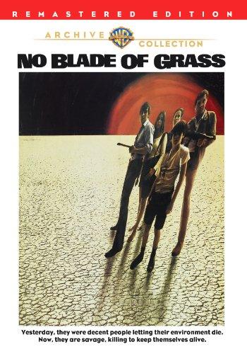 No Blade Grass - 1