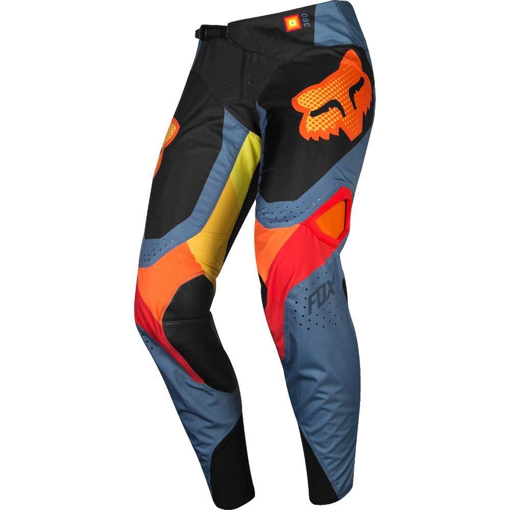 4320fcf6e54 2019 Fox Racing 360 Murc Pants-Blue Steel-32 21721-305-32 ...