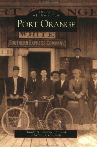 Read Online Port Orange (Images of America) PDF