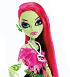 Monster High Music Festival Doll Venus McFlytrap