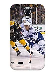 8090901K952551590 boston bruins (23) NHL Sports & Colleges fashionable Samsung Galaxy S4 cases