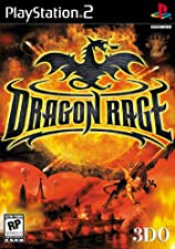 PlayStation 2 3DO Dragon Rage