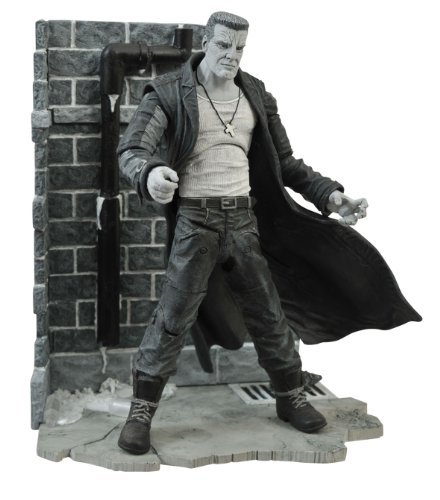 Select the Sin City PX Marv Action Figure Sin City Select PX Marv Action Figure