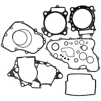 Complete Gasket Kit Set Top /& Bottom End for Honda TRX450R TRX450ER 2006-2014