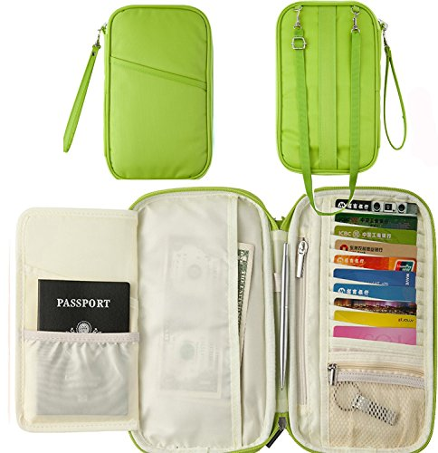 Passport Waterproof Organizer Accessories Removable product image