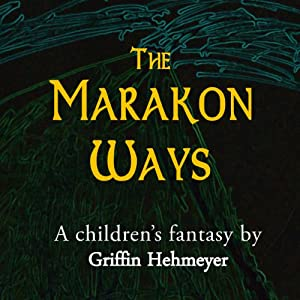 The Marakon Ways Audiobook