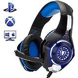 Gaming Headset - Chououkiu Headset Gaming...