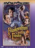 Frankenstein's Castle of Freaks (Special Edition)